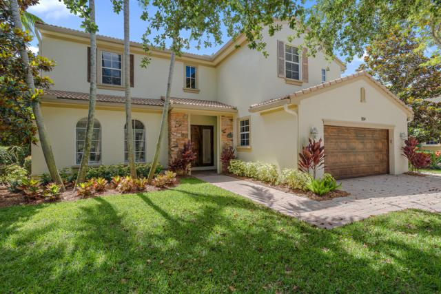 934 Mill Creek Drive, Palm Beach Gardens, FL 33410 (MLS #RX-10532024) :: Castelli Real Estate Services
