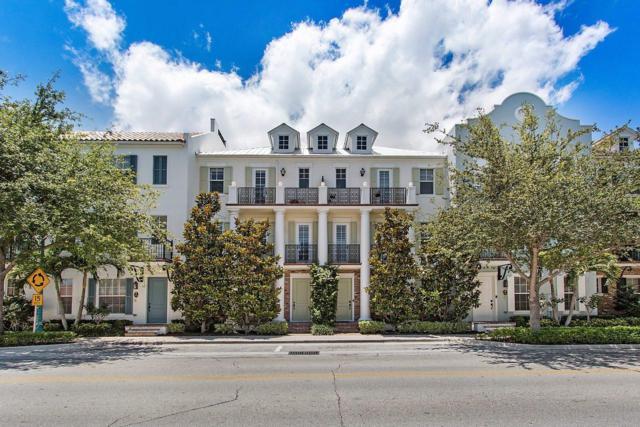 335 E Cannery Row Circle, Delray Beach, FL 33444 (MLS #RX-10532037) :: EWM Realty International