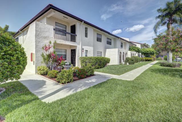8045 Eastlake Drive B, Boca Raton, FL 33433 (MLS #RX-10532039) :: EWM Realty International