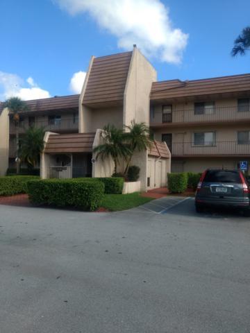 4130 Tivoli Court #307, Lake Worth, FL 33467 (MLS #RX-10532076) :: EWM Realty International