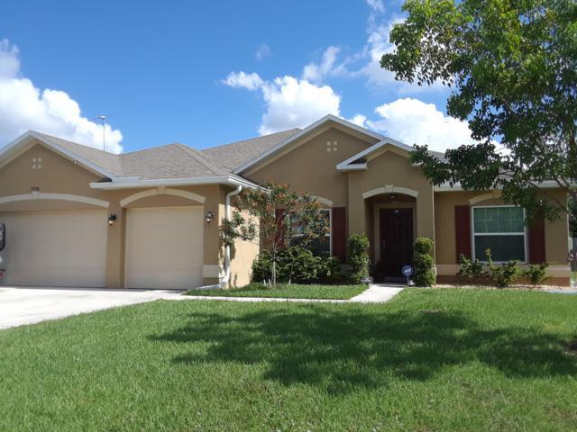 5715 NW Zenith Drive, Saint Lucie West, FL 34986 (MLS #RX-10532088) :: Castelli Real Estate Services
