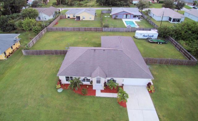 2062 SW Larchmont Lane, Port Saint Lucie, FL 34984 (#RX-10532109) :: Weichert, Realtors® - True Quality Service