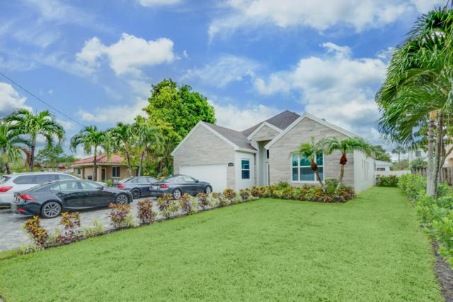 4470 SW 26 Avenue, Dania Beach, FL 33004 (MLS #RX-10532115) :: Berkshire Hathaway HomeServices EWM Realty