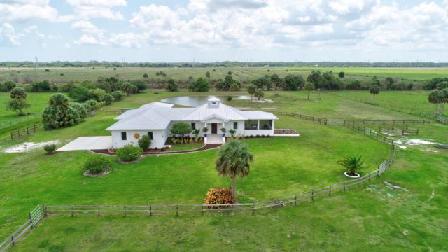 2366 S Brocksmith Road, Fort Pierce, FL 34945 (MLS #RX-10532145) :: Castelli Real Estate Services