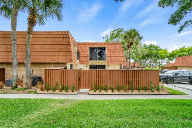 407 Buttonwood Lane, Boynton Beach, FL 33436 (MLS #RX-10532161) :: Berkshire Hathaway HomeServices EWM Realty