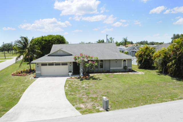 4218 SW 6th Place, Cape Coral, FL 33914 (MLS #RX-10532200) :: Boca Lake Realty