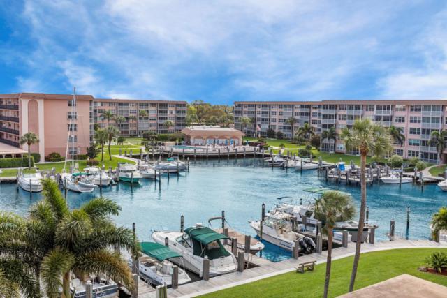 931 Gardenia Drive #368, Delray Beach, FL 33483 (MLS #RX-10532209) :: Castelli Real Estate Services