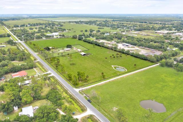 302 S Brocksmith Road, Fort Pierce, FL 34945 (MLS #RX-10532234) :: Castelli Real Estate Services