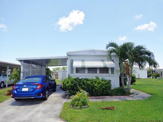 12023 Iguana Bay, Boynton Beach, FL 33436 (MLS #RX-10532239) :: Castelli Real Estate Services