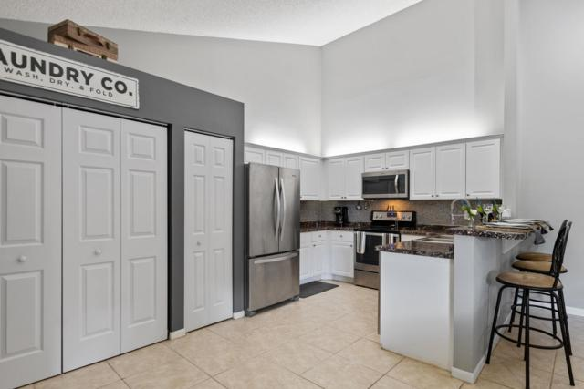 4383 Woodstock Drive B, West Palm Beach, FL 33409 (MLS #RX-10532260) :: Castelli Real Estate Services
