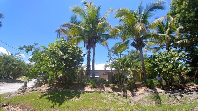 6105 Yucca Drive, Fort Pierce, FL 34950 (MLS #RX-10532265) :: Castelli Real Estate Services