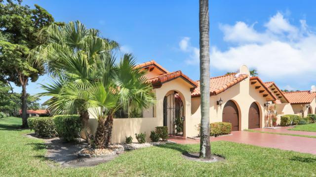 5329 Bolero Circle, Delray Beach, FL 33484 (MLS #RX-10532269) :: Castelli Real Estate Services