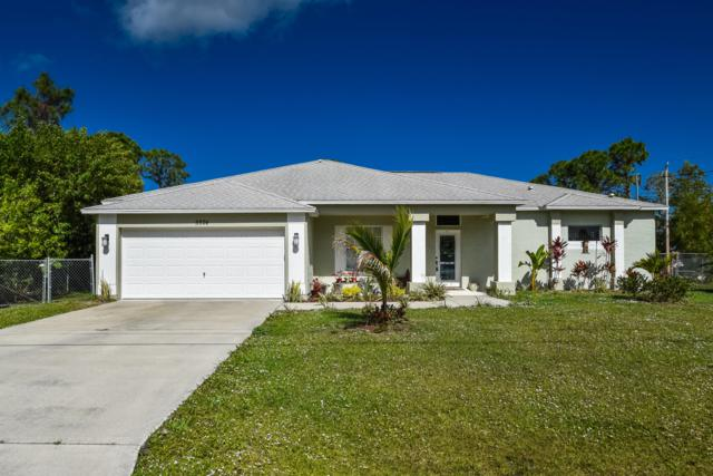 5574 NW Cruzan Avenue, Port Saint Lucie, FL 34986 (MLS #RX-10532273) :: Berkshire Hathaway HomeServices EWM Realty
