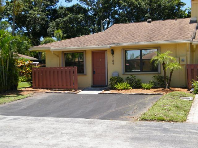 5184 Tennis Lane, Delray Beach, FL 33484 (MLS #RX-10532274) :: EWM Realty International