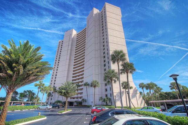 5200 N Flagler Drive #206, West Palm Beach, FL 33407 (MLS #RX-10532279) :: Castelli Real Estate Services