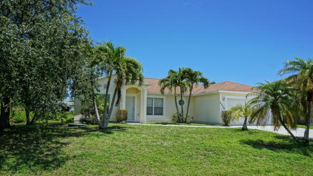 2209 SE Master Avenue, Port Saint Lucie, FL 34952 (#RX-10532281) :: Weichert, Realtors® - True Quality Service