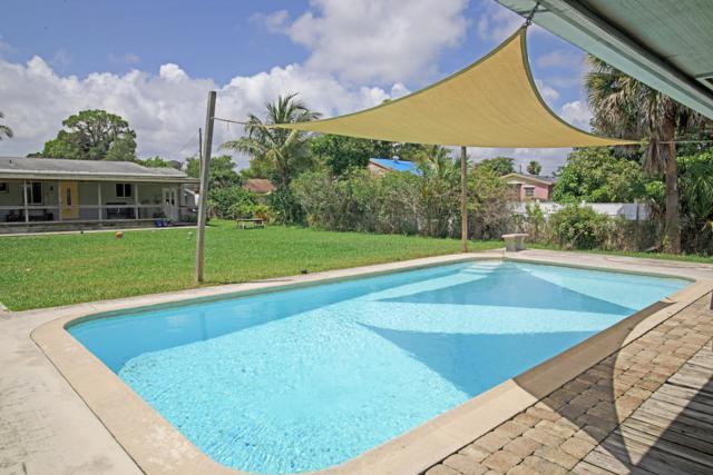 4665 Evans Lane, West Palm Beach, FL 33415 (MLS #RX-10532298) :: Castelli Real Estate Services
