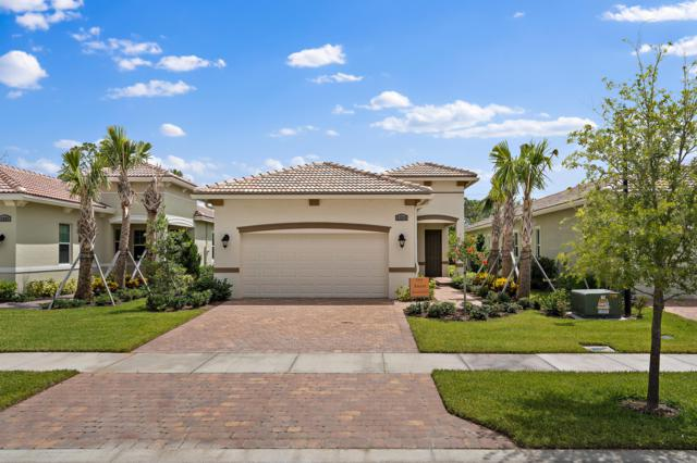 11215 SW Visconti Way, Port Saint Lucie, FL 34986 (#RX-10532304) :: The Reynolds Team/Treasure Coast Sotheby's International Realty