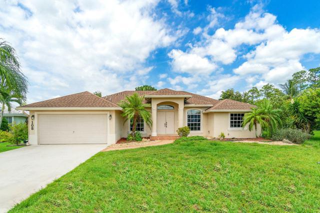 105 Locust Lane, Royal Palm Beach, FL 33411 (#RX-10532305) :: The Reynolds Team/Treasure Coast Sotheby's International Realty