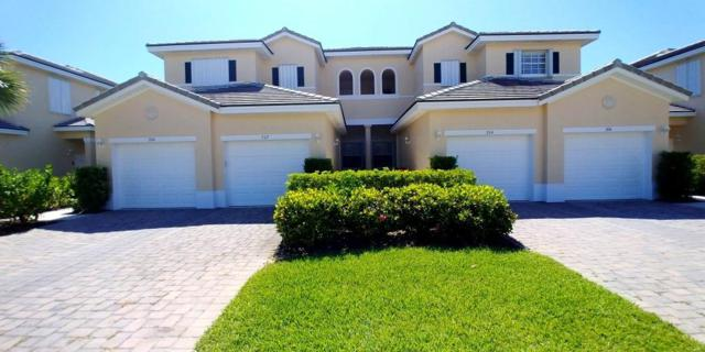 202 S Compass Drive, Fort Pierce, FL 34949 (#RX-10532312) :: The Reynolds Team/Treasure Coast Sotheby's International Realty