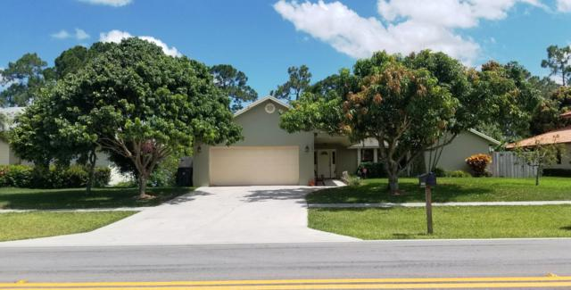 13680 Paddock Drive, Wellington, FL 33414 (MLS #RX-10532313) :: Berkshire Hathaway HomeServices EWM Realty