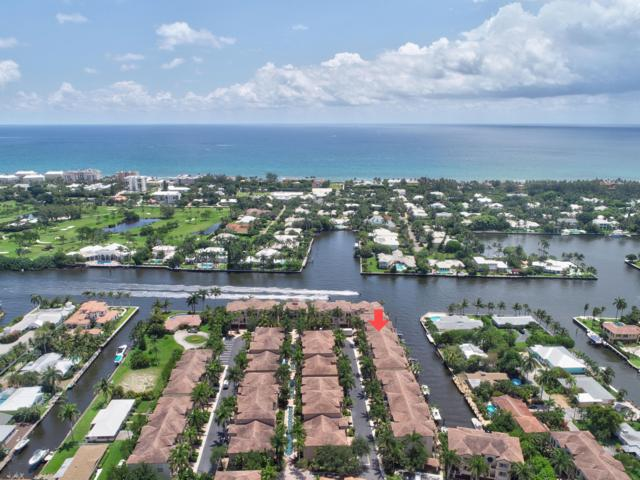 3065 Waterside Circle, Boynton Beach, FL 33435 (MLS #RX-10532325) :: Castelli Real Estate Services