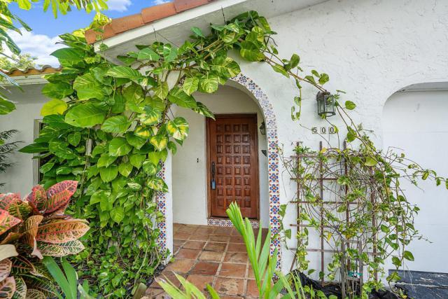 500 NE 5 Avenue, Boca Raton, FL 33432 (MLS #RX-10532329) :: Castelli Real Estate Services