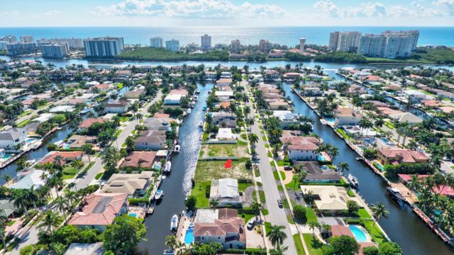 799 NE 70th Street, Boca Raton, FL 33487 (#RX-10532334) :: Ryan Jennings Group