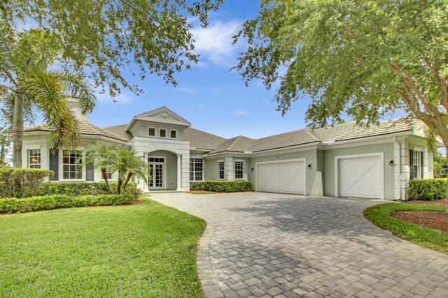9300 Scarborough Court, Port Saint Lucie, FL 34986 (MLS #RX-10532343) :: Castelli Real Estate Services