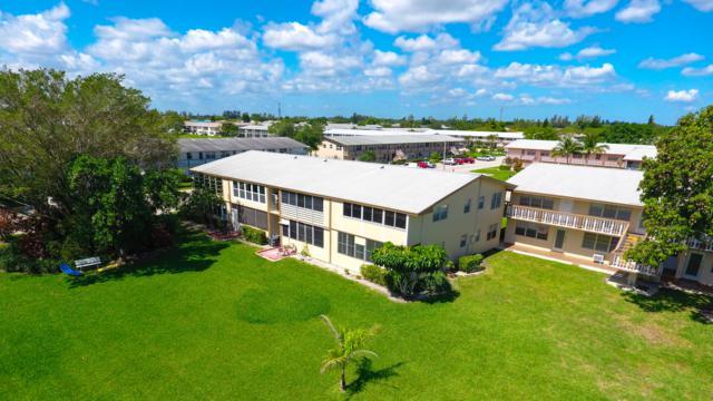 217 Chatham K #217, West Palm Beach, FL 33417 (MLS #RX-10532352) :: Castelli Real Estate Services