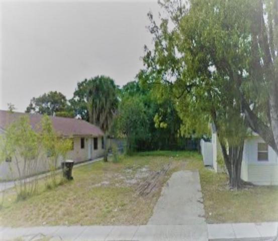628 53rd Street, West Palm Beach, FL 33407 (MLS #RX-10532356) :: Castelli Real Estate Services
