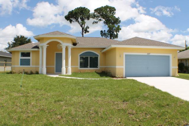 1217 SW Albenga Avenue, Port Saint Lucie, FL 34953 (MLS #RX-10532373) :: Castelli Real Estate Services
