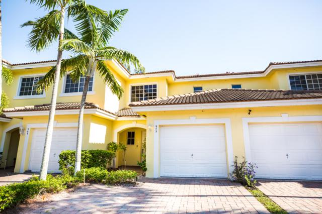 973 Imperial Lake Road, West Palm Beach, FL 33413 (MLS #RX-10532383) :: Castelli Real Estate Services
