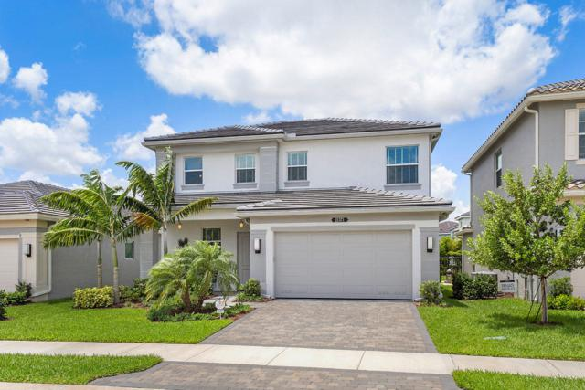 15371 Destiny Drive, Delray Beach, FL 33446 (MLS #RX-10532400) :: Castelli Real Estate Services