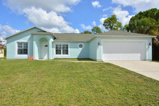473 SW Kaabe Avenue, Port Saint Lucie, FL 34953 (MLS #RX-10532409) :: Castelli Real Estate Services