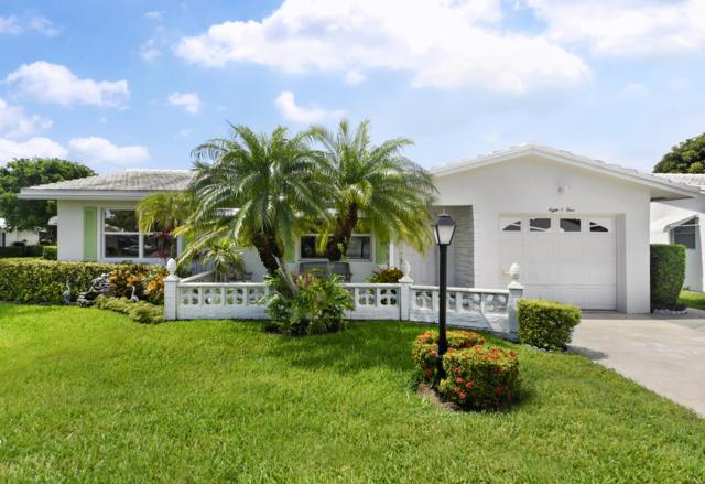 804 SW 8th Avenue, Boynton Beach, FL 33426 (MLS #RX-10532410) :: Castelli Real Estate Services