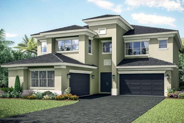11824 Windy Forest Way, Boca Raton, FL 33498 (MLS #RX-10532416) :: Castelli Real Estate Services