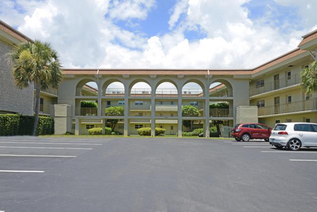 5701 NW 2nd Avenue #101, Boca Raton, FL 33487 (#RX-10532453) :: The Reynolds Team/Treasure Coast Sotheby's International Realty