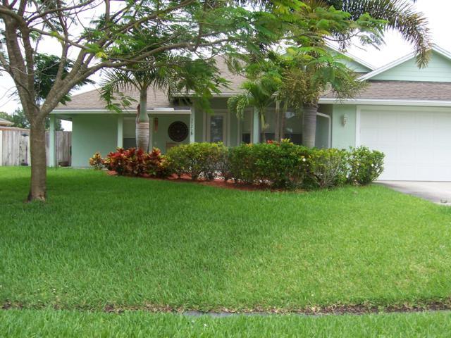3725 SW Wycoff Street, Port Saint Lucie, FL 34953 (#RX-10532466) :: Weichert, Realtors® - True Quality Service