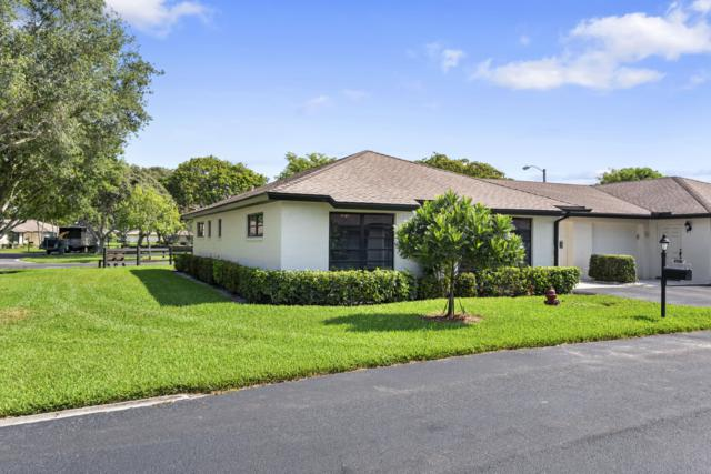 4820 Equestrian Circle A, Boynton Beach, FL 33436 (MLS #RX-10532472) :: EWM Realty International