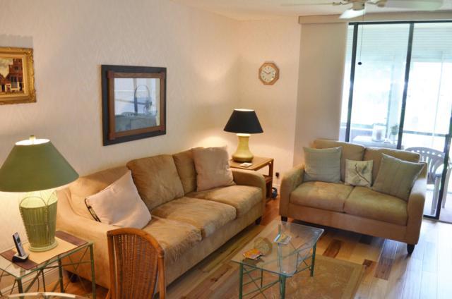5370 Las Verdes Circle #121, Delray Beach, FL 33484 (MLS #RX-10532474) :: Berkshire Hathaway HomeServices EWM Realty