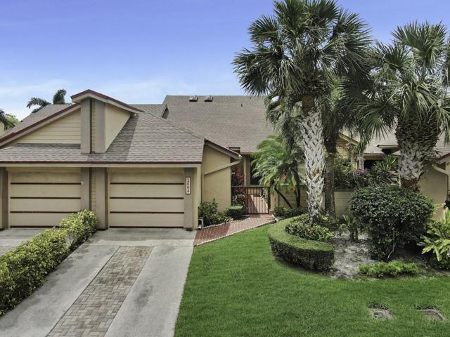 2004 Landings Boulevard, Greenacres, FL 33413 (MLS #RX-10532570) :: EWM Realty International
