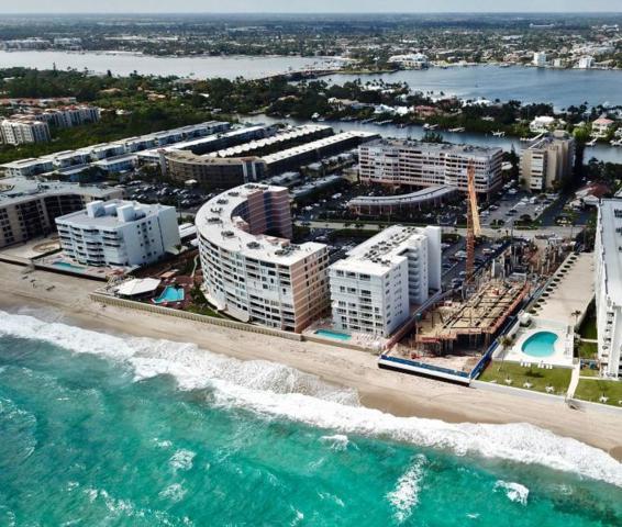 3580 S Ocean Boulevard 6C, Palm Beach, FL 33480 (#RX-10532587) :: Ryan Jennings Group