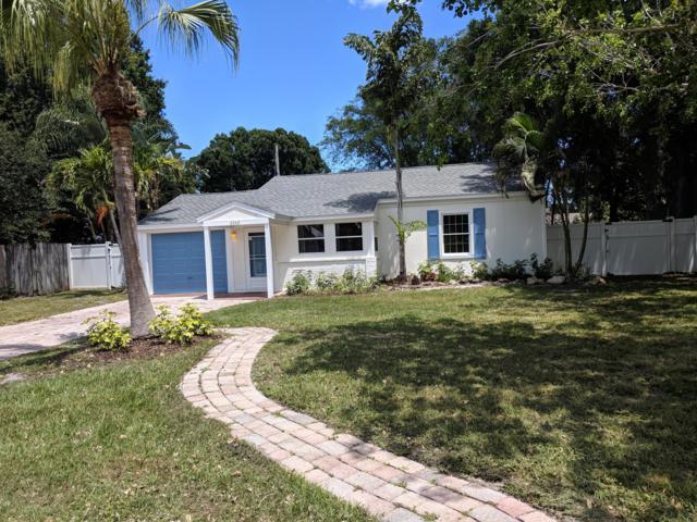 2040 Delmar Avenue, Vero Beach, FL 32960 (#RX-10532603) :: The Reynolds Team/Treasure Coast Sotheby's International Realty