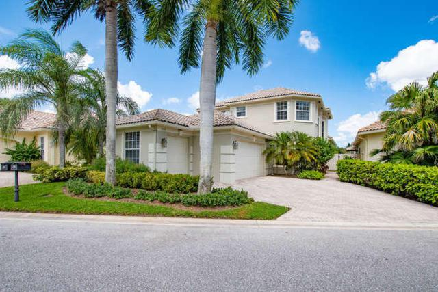 2578 Players Court, Wellington, FL 33414 (MLS #RX-10532645) :: Berkshire Hathaway HomeServices EWM Realty