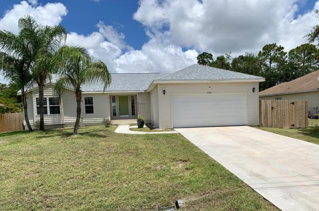 2509 SW Cooper Lane, Port Saint Lucie, FL 34984 (#RX-10532665) :: Weichert, Realtors® - True Quality Service