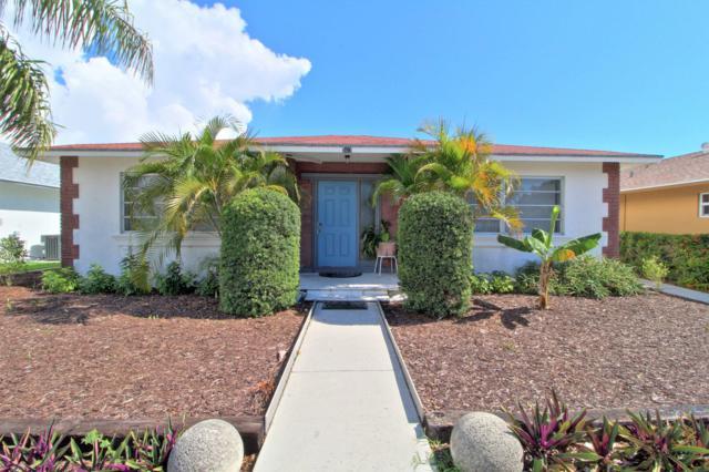 507 W Pine Street A & B, Lantana, FL 33462 (#RX-10532687) :: The Reynolds Team/Treasure Coast Sotheby's International Realty