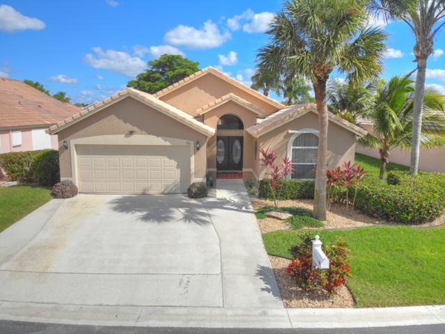 116 Cove Road, Greenacres, FL 33413 (#RX-10532709) :: Weichert, Realtors® - True Quality Service