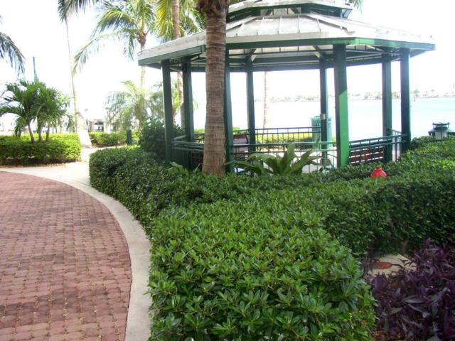 2650 Lake Shore Drive #1403, Riviera Beach, FL 33404 (MLS #RX-10532741) :: Berkshire Hathaway HomeServices EWM Realty