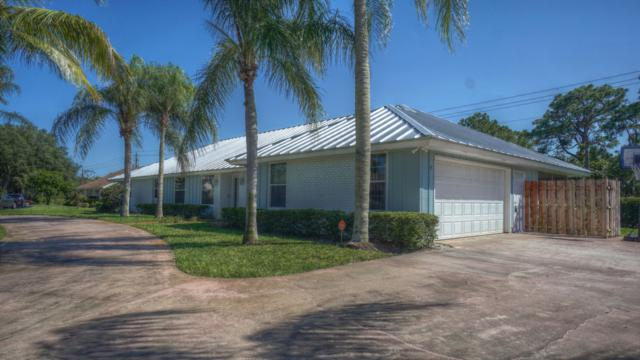 153 SE Turtle Creek Drive, Tequesta, FL 33469 (#RX-10532742) :: The Reynolds Team/Treasure Coast Sotheby's International Realty